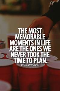 Event Memorable... Memorable Occasions Quotes
