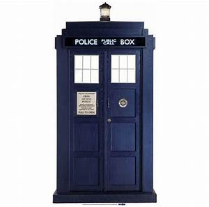 Doctor Who Series 5 Standees – Merchandise Guide - The ...