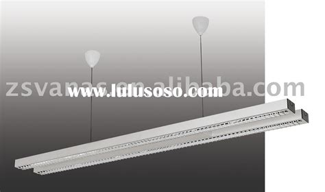 commercial fluorescent lighting fixtures paint