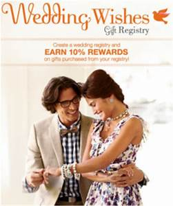 need to start a gift registry for a las vegas wedding try With kohl s gift registry wedding