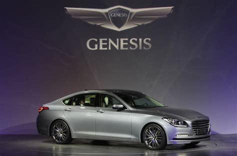 Too Late For Hyundai's Genesis Brand?  The Cargurus Blog