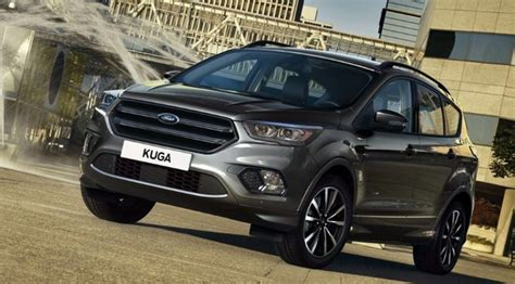 ford kuga titanium edition review price ford