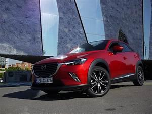 Mazda Cx3 Prix : test mazda cx3 quand mazda se met au crossover compact diisign ~ Medecine-chirurgie-esthetiques.com Avis de Voitures