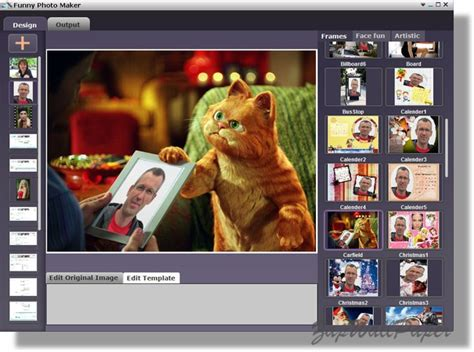 photo maker un logiciel gratuit de montages photos