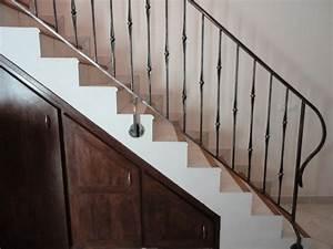 Rampe D Escalier Moderne : nos cr ations de rampes d 39 escaliers ~ Melissatoandfro.com Idées de Décoration