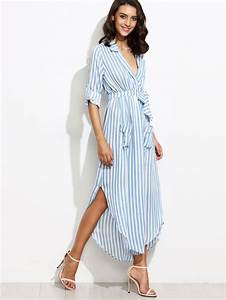 25 best ideas about vertical striped shirt on pinterest With zara robe chemise