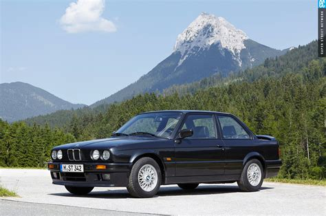 Bmw E30 3series 1983  1991 Buyers Guide