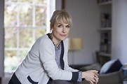 Creative women at work: Amelia Bullmore - That's Not My Age