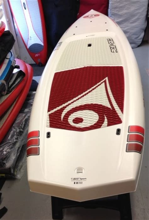 Bic Sup Deck Bag by Bic Sport 12 6 Wing Sup Sup Gower