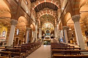 La nuova illuminazione di Santa Maria di Caravaggio a Milano