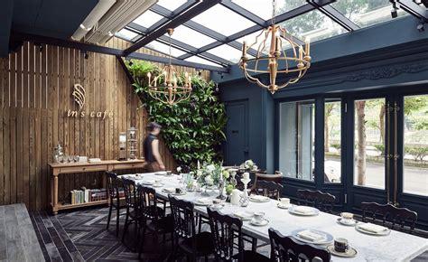 ins cafe  ris interior design myhouseidea