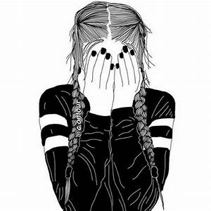 Best 25+ Girl drawings ideas on Pinterest | Pretty ...
