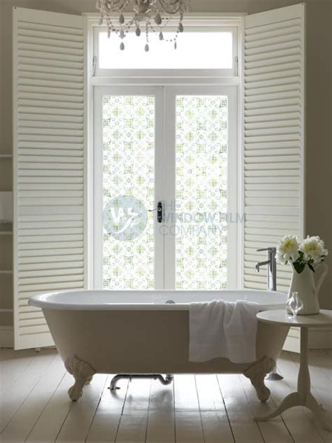 bathroom ideas australia frosted window a selection of our designs patterns