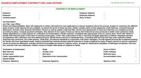 Cytotechnologist Objective Resume by Doc 8001035 Loan Officer Cover 28 Images Recruitment