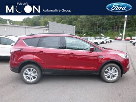 2011 Ford Escape Ltd by 2011 Ford Escape Limited V6 4wd In White Suede Photo 7