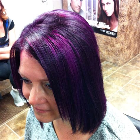 Joico Intensity Magentaindigohair By Tammy