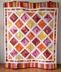 Porch Swing Quilts: WIP Wednesday: String Quilt Dilemma