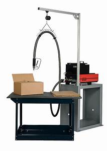 Product Assembly Industry Sure Tack Systems