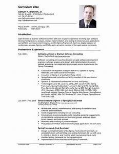 resume format for ideal usajobs sample resume free With how to download resume from usajobs