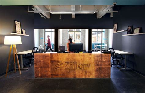 Office Space Zillow by Zillow S San Francisco Offices Office Snapshots