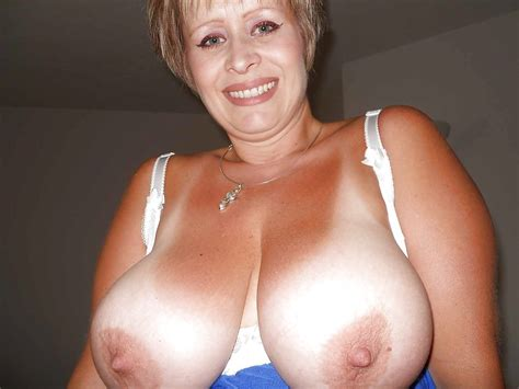 691764 11178335  In Gallery Granny Flashing Her Giant