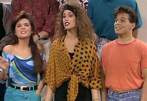 Leah Remini Saved By The Bell | www.pixshark.com - Images ...