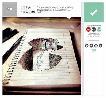 Market Pencil Greenbookblog Drawings Drawing Imaginaire Monde
