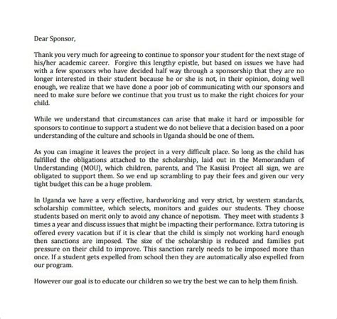 image result   annual fund   letter