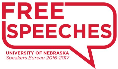 speakers bureau unl speakers bureau shares expertise with community