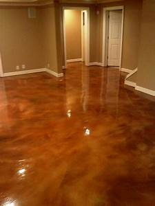 floor 31 unbelievable concrete floor stain photos With parquet 31