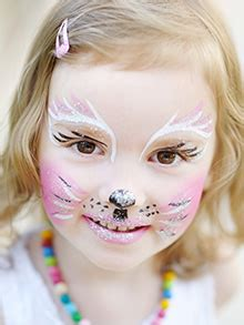 comment cuisiner le lapin maquillage animaux