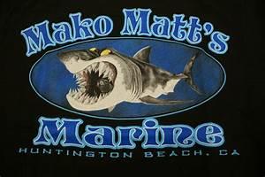 Mako Matt U0026 39 S Marine Web Store