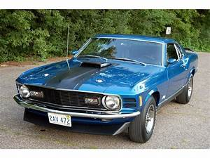 Ford Mustang 70 : 2293 best images about 1970 to 1979 carz on pinterest ~ Medecine-chirurgie-esthetiques.com Avis de Voitures