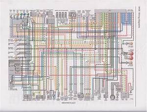 Suzuki Gsxr 600 Srad Wiring Diagram