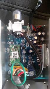 Replacing Volume Control Knob On A Boss Audio Mc420b