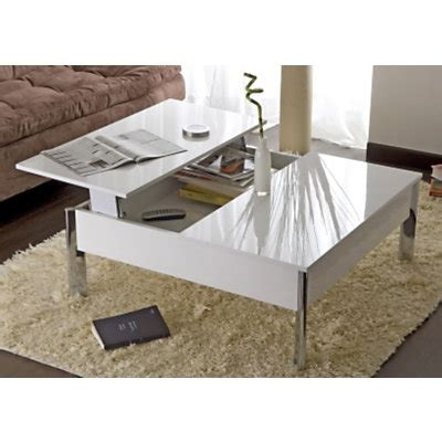 mobilier table table basse escamotable ikea