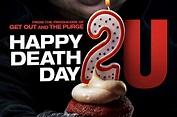 Happy Death Day 2U Blu-ray and Digital Release Dates ...