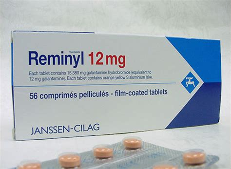 reminyl bad drug