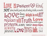 [49+] 1 Corinthians 13 Wallpaper on WallpaperSafari
