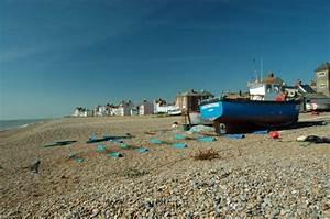 Aldeburgh Beach Suffolk UK Beach Guide
