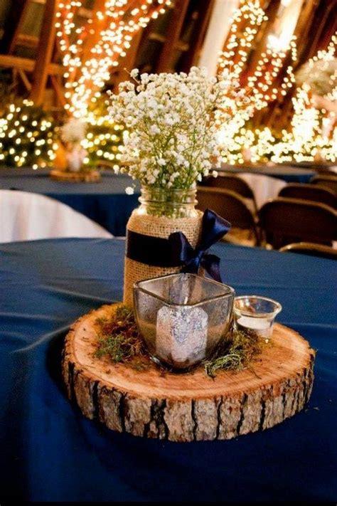 100 Mason Jar Crafts And Ideas For Rustic Weddings Blue
