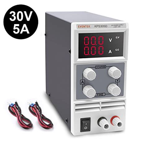 Best Bench Power Supply For Electronics Hobbyists