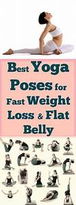 Yoga Poses How To Lose Weight Fast   U2013 Go Healthy