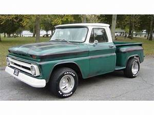 1965 Chevrolet C10 For Sale On Classiccars Com