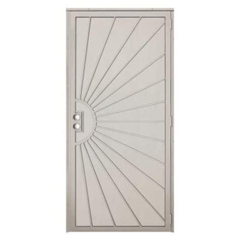security screen doors security screen doors 36 x 96