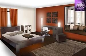 deco salon chambre With chambre bébé design avec livraison fleurs ile de la réunion