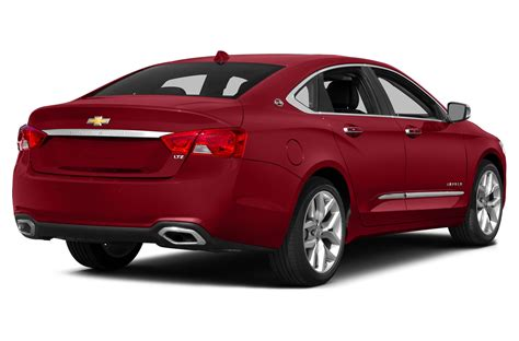 2015 Chevrolet Impala  Price, Photos, Reviews & Features