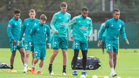 Jul 02, 2021 · werder bremen have found their new manager, as die werderaner announced the hiring of markus anfang on tuesday. Coronavirus in der Bundesliga: Werder Bremen bis Freitag ...