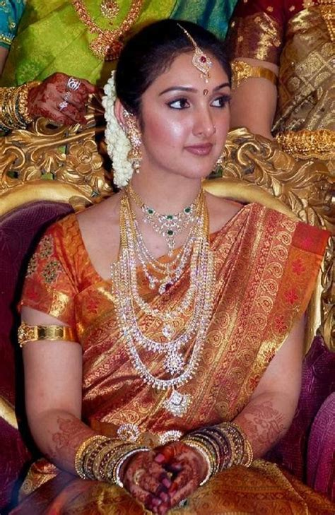 Sridevi Vijayakumar   Indian Wedding!!!!!   Pinterest