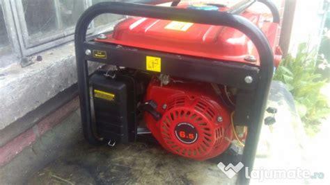 Motoare Electrice 220v Second by Generator De Curent Pe Benzina Yamaha 5kw 220v 1 150